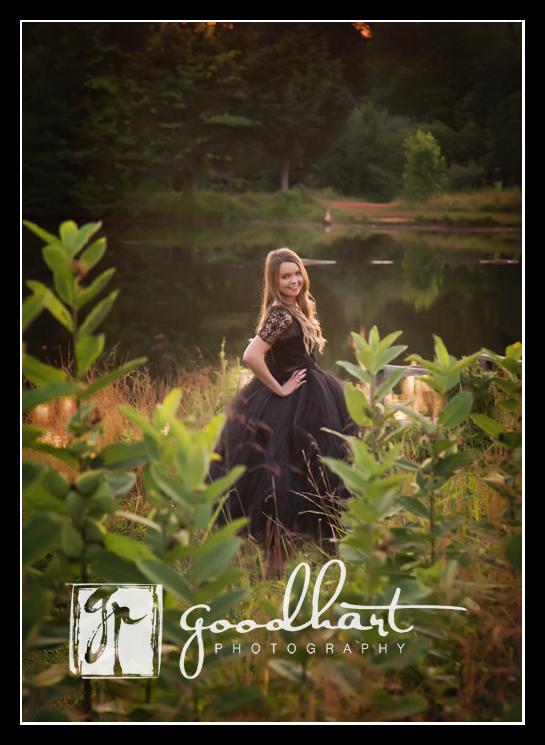 Senior Model Search Loudoun County