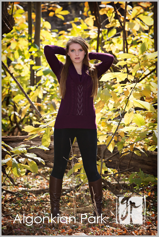 Broad Run High School Senior Pictures