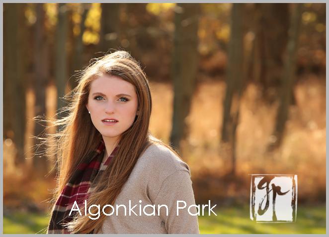 Algonkian Park Class of 2013 Senior Pictures