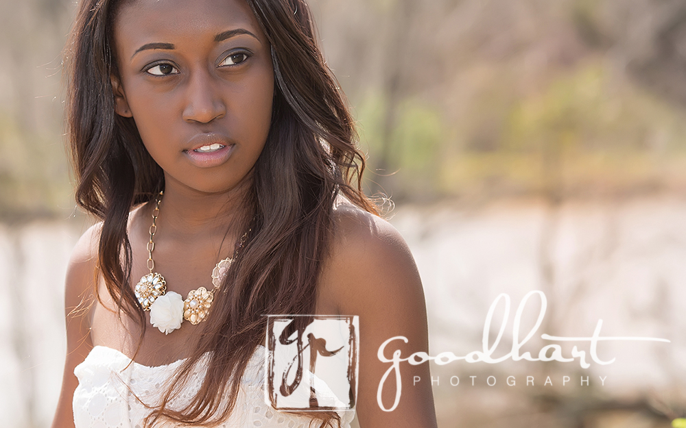 senior photography potomac falls