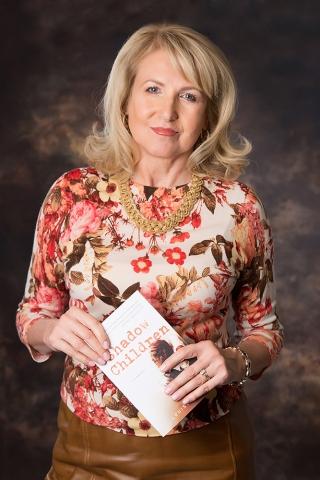 northern virginia Author Headshot