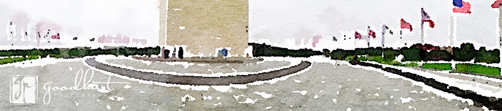 Waterlogue Photo App