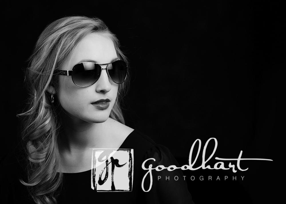 Loudoun County senior photographer