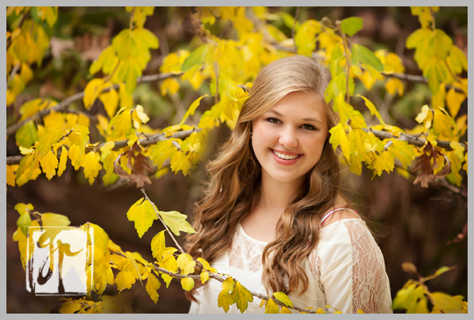 Senior Pictures Goodhart Photography