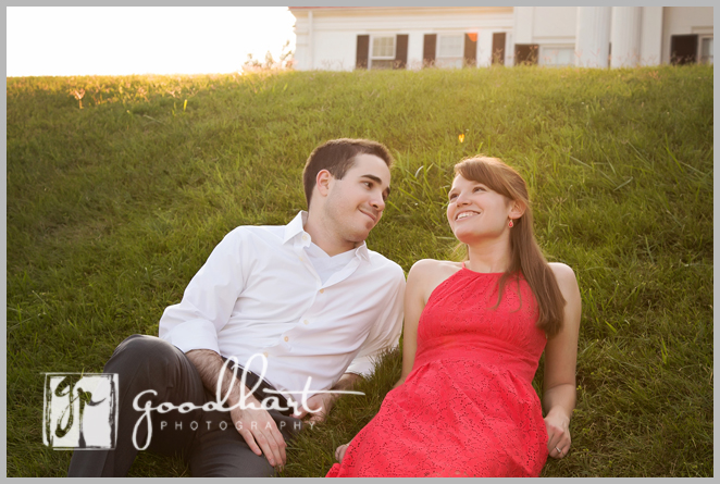 so happy together engagement