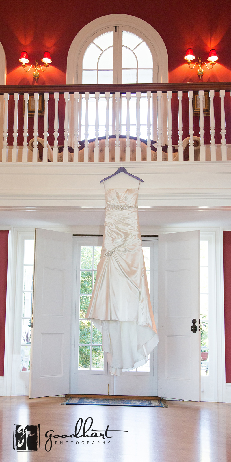 dress rosemont manor