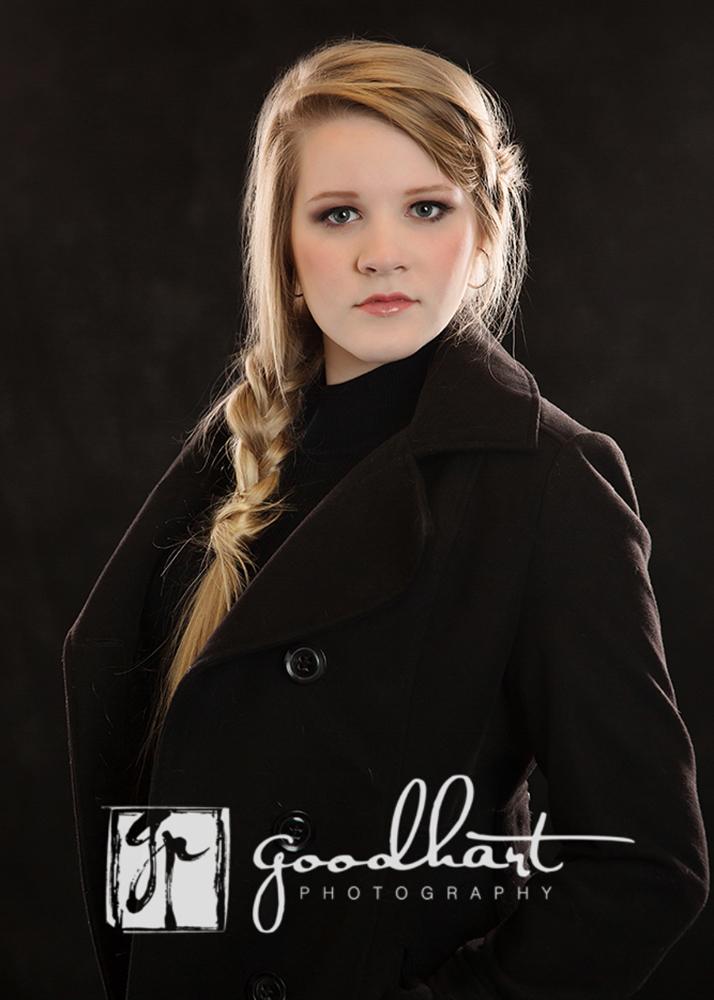 Loudoun County senior model